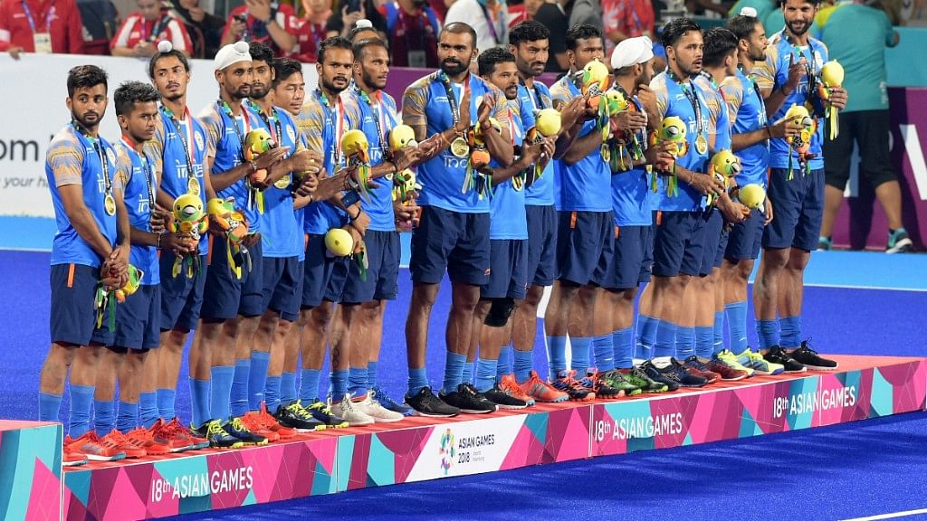 Asian Games: India Beat Pakistan in Men's Hockey, Take Home Bronze