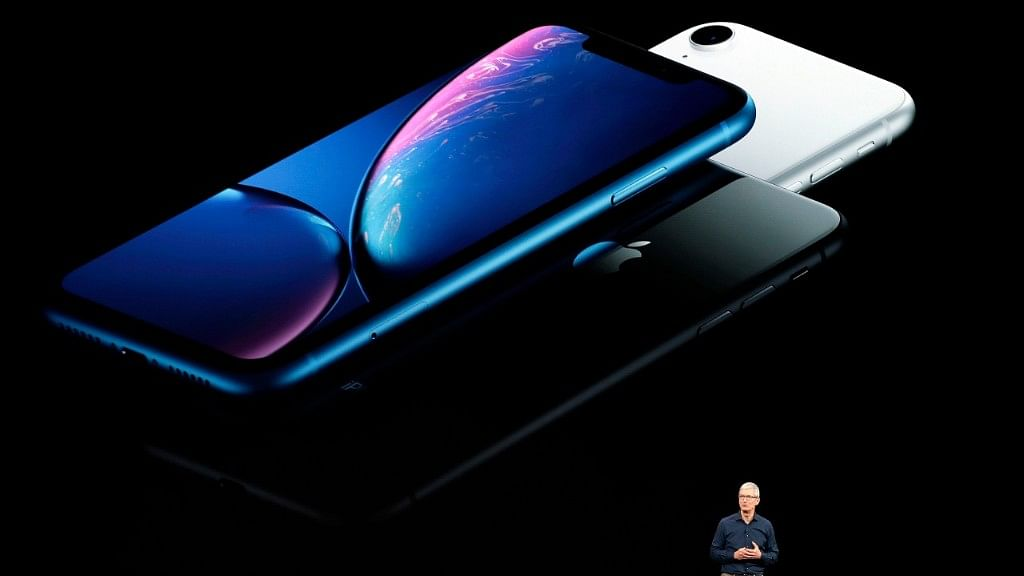 Wonder What the 'R' in the New Apple iPhone XR Stands For?
