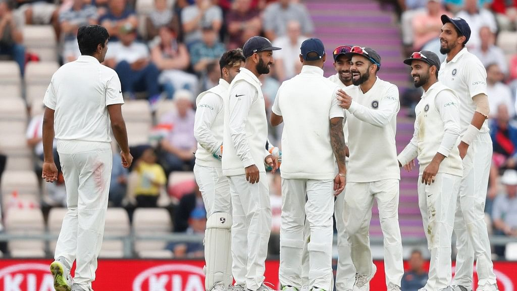 All the Indian bowlers have responded well in the five-match Test series against England.