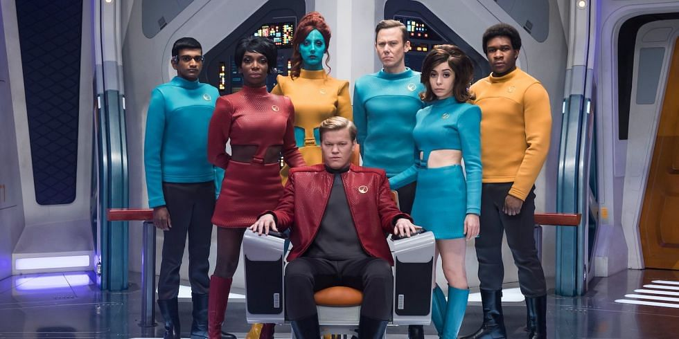 A still from <i>Uss Callister</i>.&nbsp;