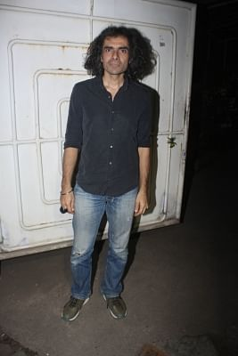 Filmmaker Imtiaz Ali. (Photo: IANS)