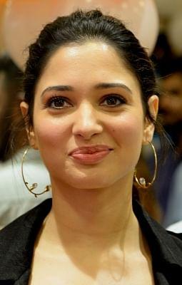 Actress Tamannaah Bhatia. (File Photo: IANS)