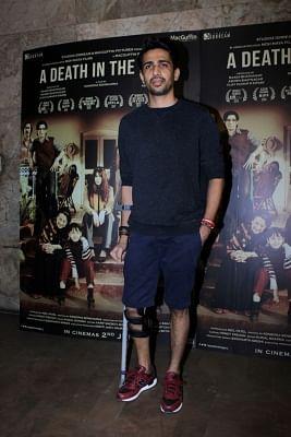 Actor Gulshan Devaiah. (Photo: IANS)