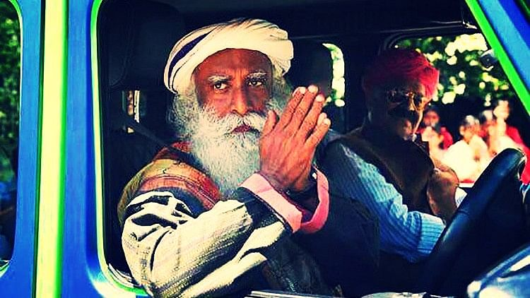 Should Sadhguru be Hosted by India's Top Colleges?