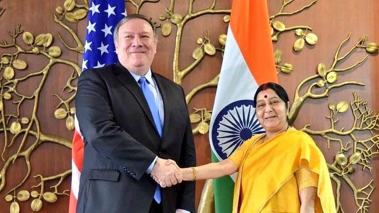 India Urges US to Take 'Balanced, Sensitive' View on H1B Visa
