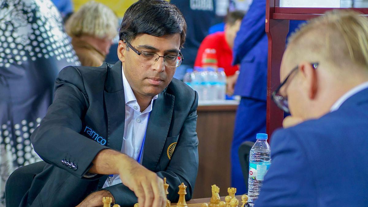 Chess Olympiad: Indian Men's Team Finish Sixth, Women Eighth