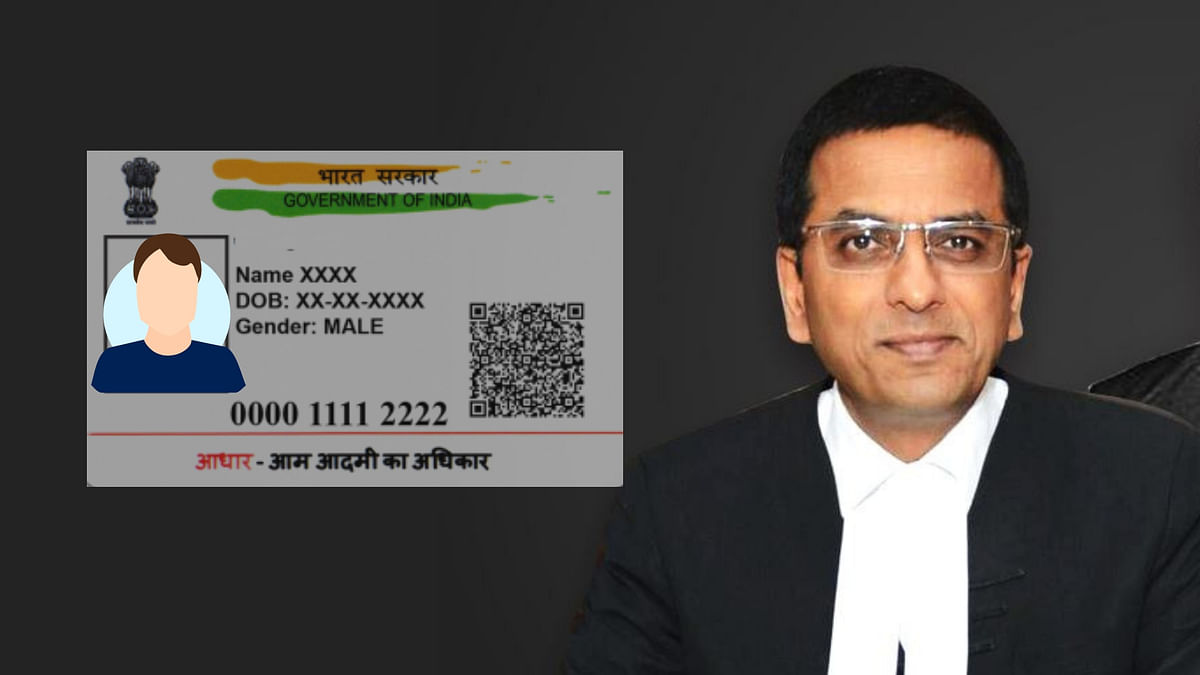 Fraud on the Constitution: Justice Chandrachud's Stinging Dissent