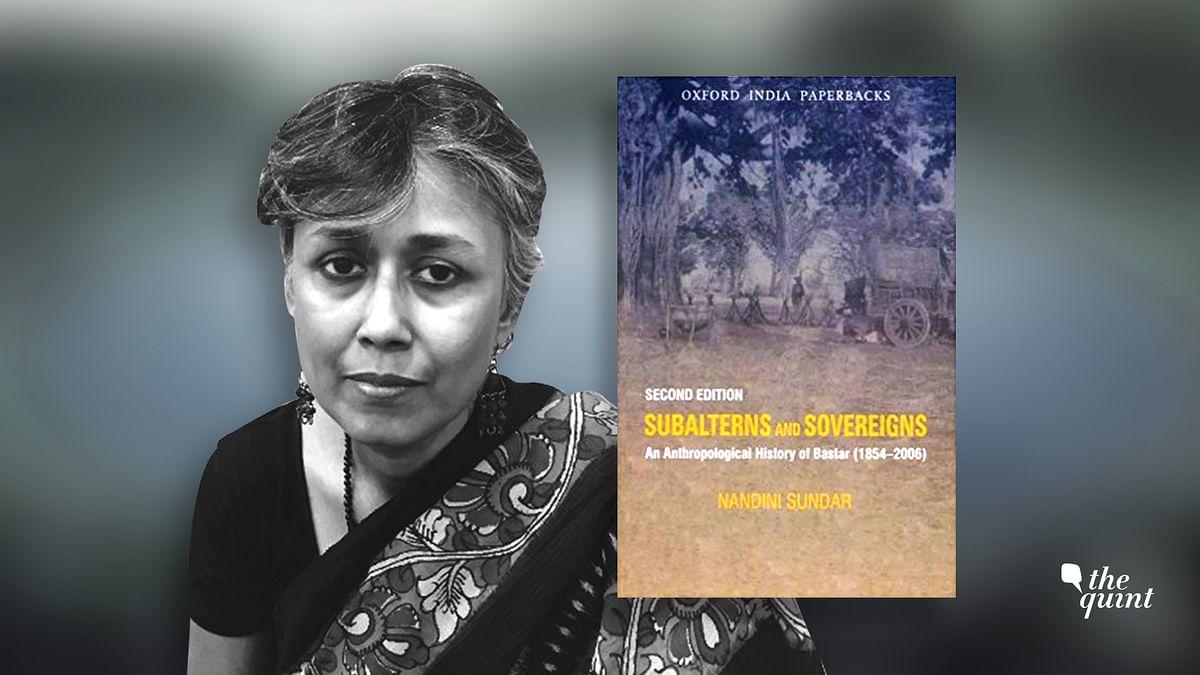 'DU Profs Objecting to My Book Haven't Read it': Nandini Sundar