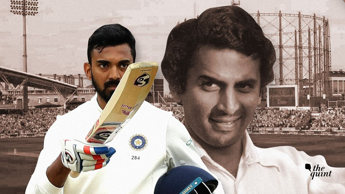 Gavaskar in 1979 to KL Rahul in 2018: India's Heroes at The Oval