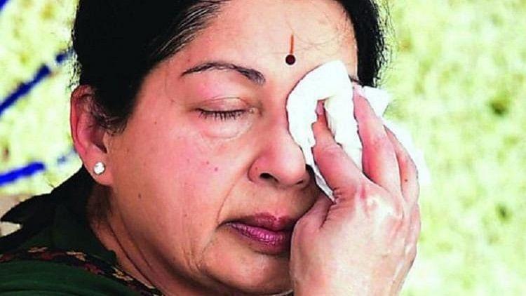 CCTV Footage of Jayalalithaa's Stay Overwritten: Apollo Hospitals