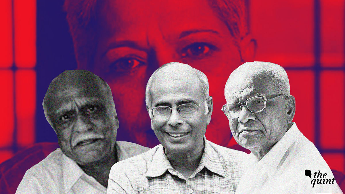 The common thread between murders of rationalists Gauri Lankesh, Govind Pansare, MM Kalburgi and Narendra Dhabolkar.