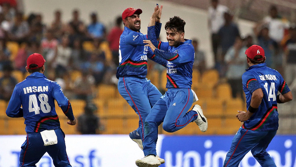Asia Cup: Sri Lanka Knocked Out After 91-Run Loss to Afghanistan