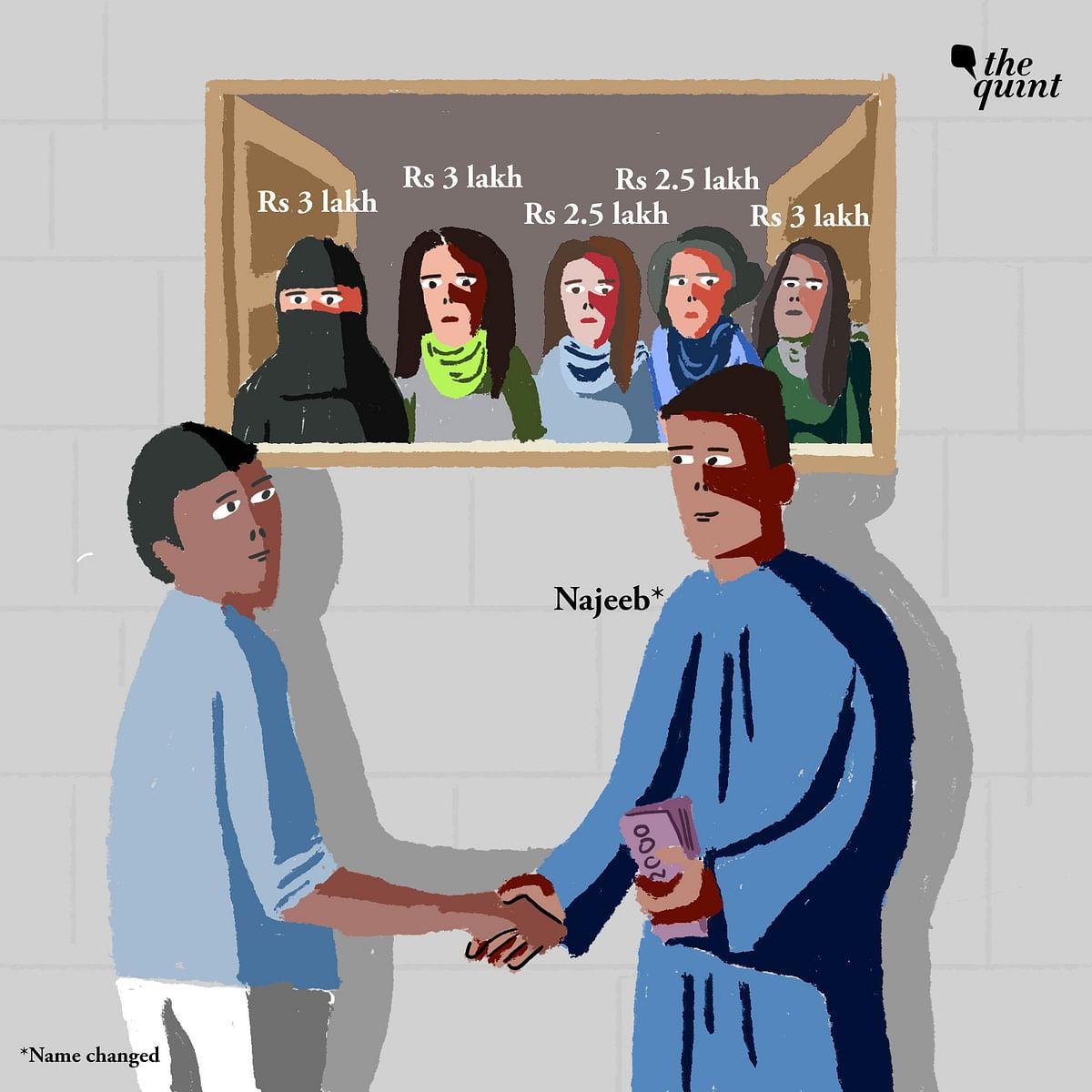 How Courts and Kin Failed 5 Muslim Rape Survivors in Muzaffarnagar