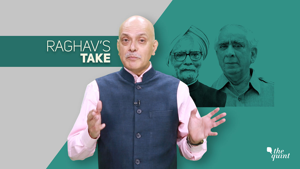 IL&FS Lessons for Modi From Two Singhs – Manmohan & Jaswant