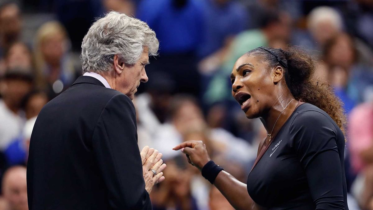 'Always Something': Serena Williams Previous Standoffs at US Open