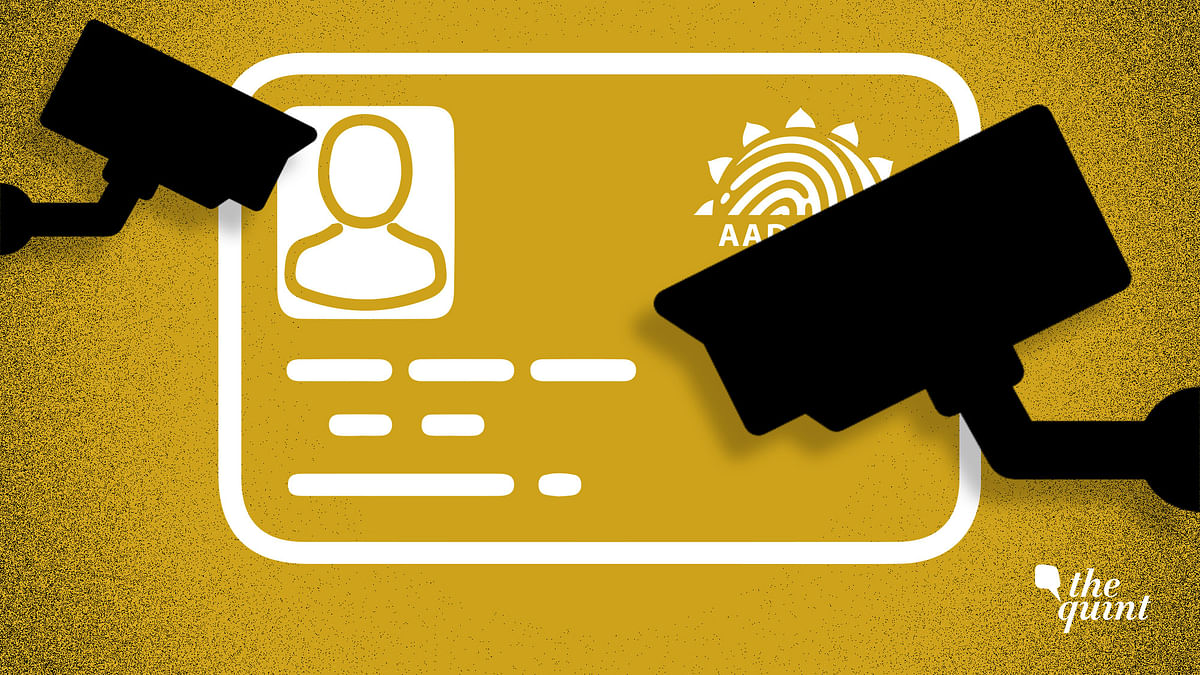 Aadhaar Verdict Won't Stop Surveillance – Andhra Govt is Proof