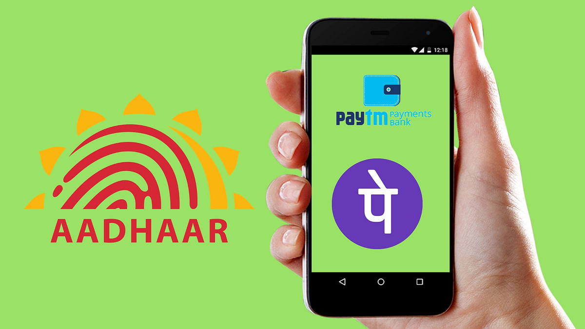 RBI Extends KYC Deadline To Feb 2020 For Paytm & PhonePe Users