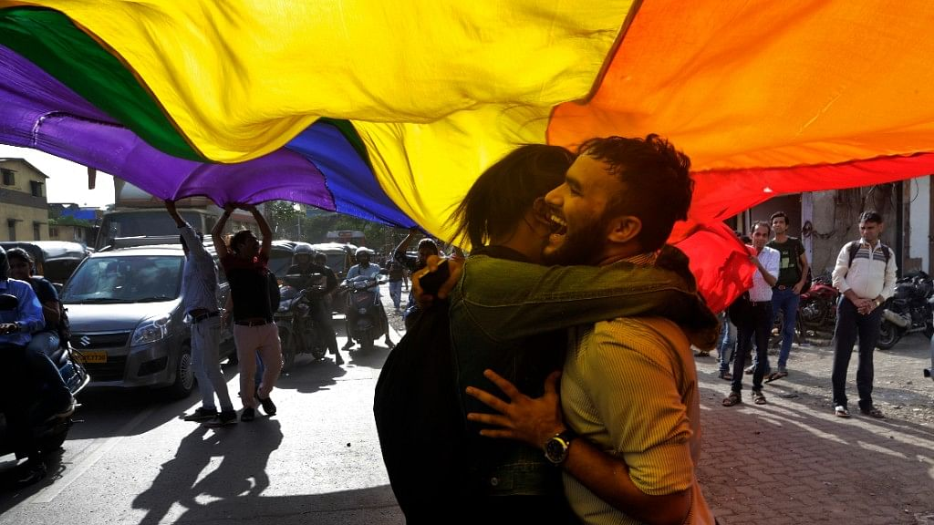 Is India ready to embrace change, when it comes to LGBTQ individuals?