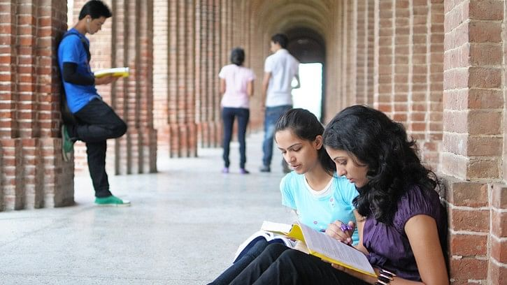 Is Your College on Times World's Top University Rankings?