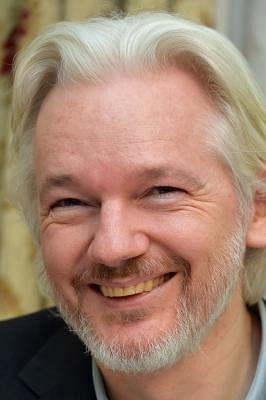 Russia's secret plan to help Julian Assange escape from UK