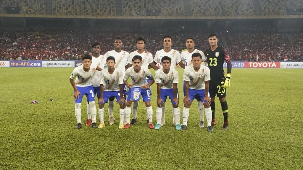 India ended their Group C engagements with five points from three matches.
