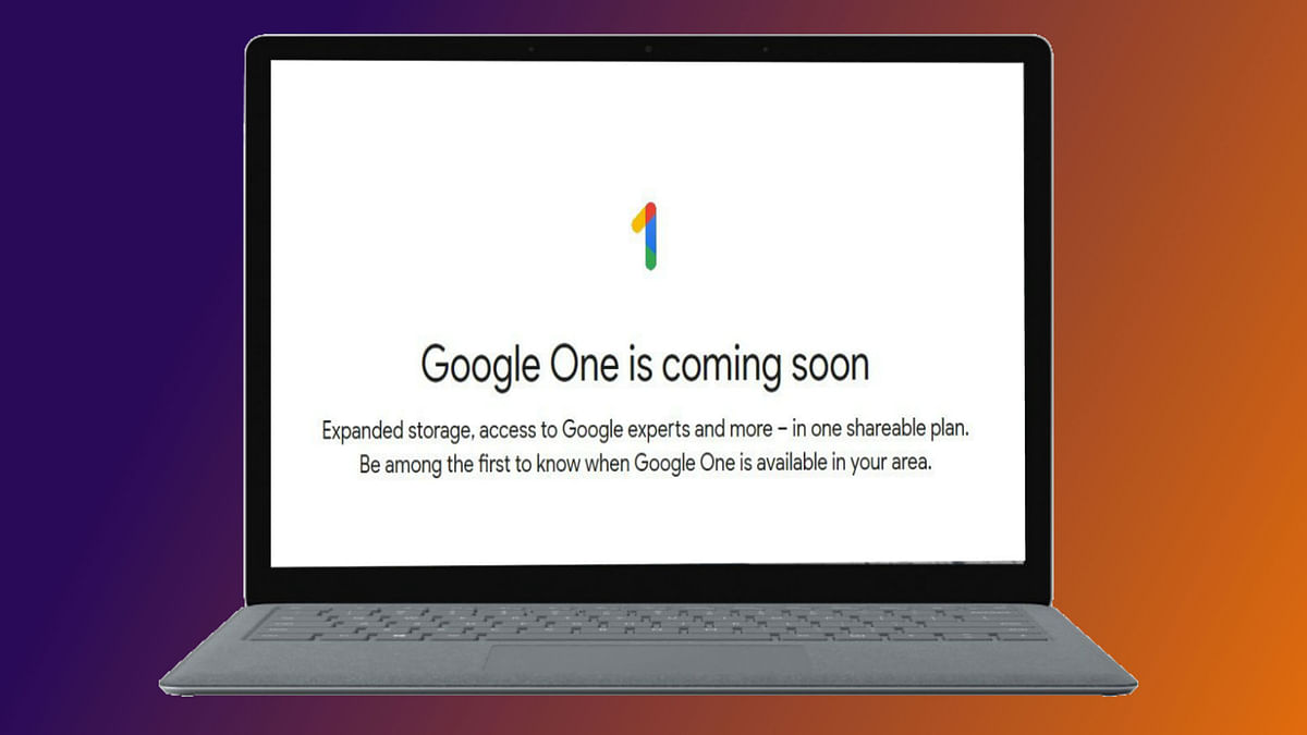 Google One offers the same features as Drive but new benefits added.
