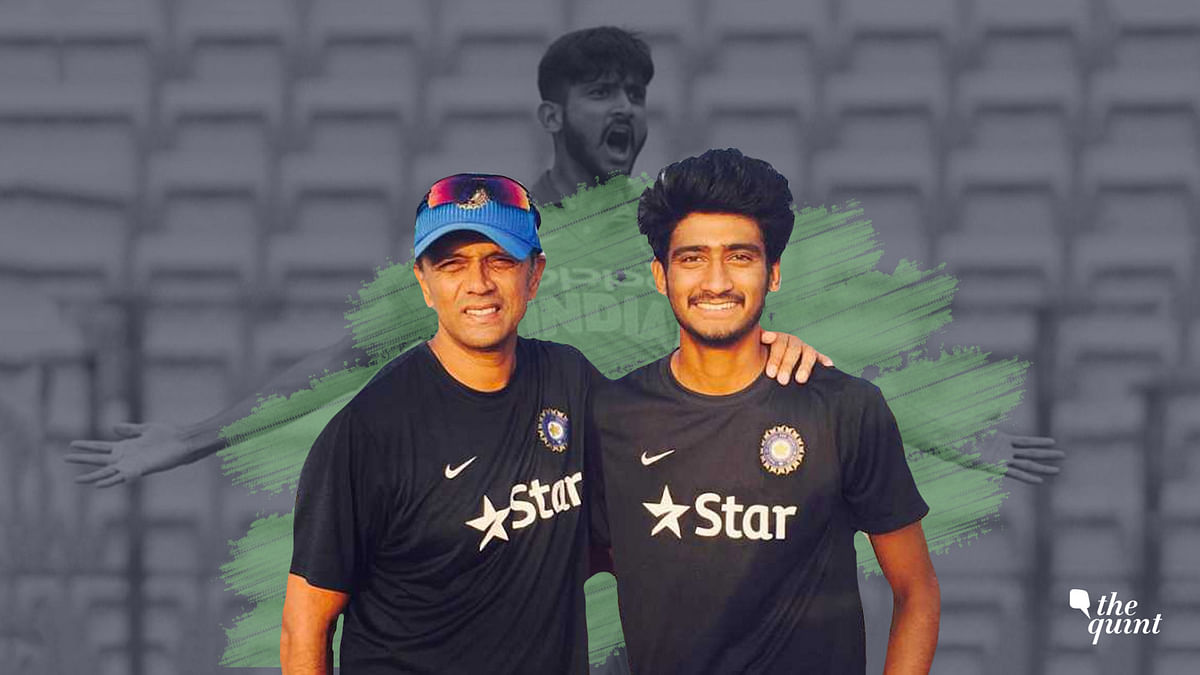 Who is Khaleel Ahmed, India's Debutant at Asia Cup?