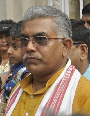 Government's negligence led to Kolkata bridge collapse: BJP