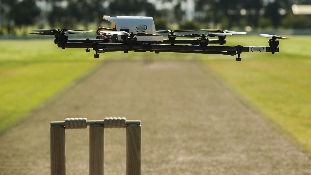 Drone Startups Expect Funding Boost From New Rules