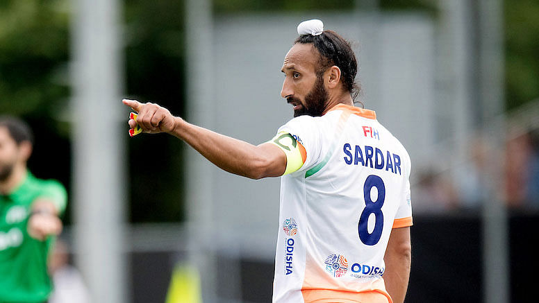 Would Like to Coach European Clubs After Retiring: Sardar Singh