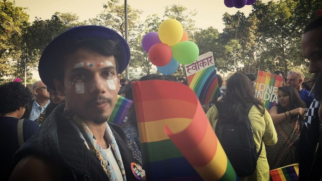 Beyond Section 377: What About Inequalities Within LGBTQ+ Groups?