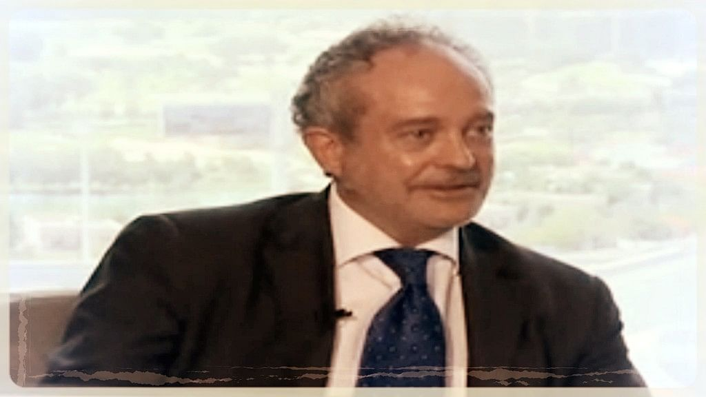 Christian Michel Extradited: When Agusta Middleman Went Missing