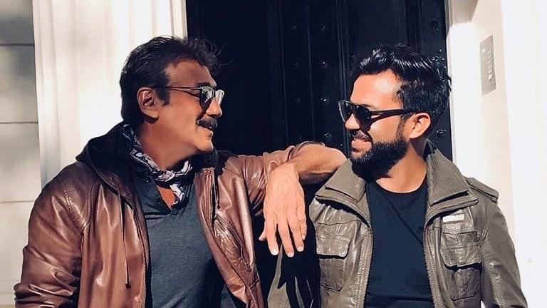 Ali Abbas Zafar has confirmed that Jackie Shroff is set to play Salman Khan's father in <i>Bharat.</i>