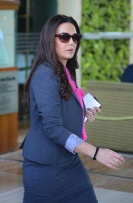 Preity Zinta. (File Photo: IANS)