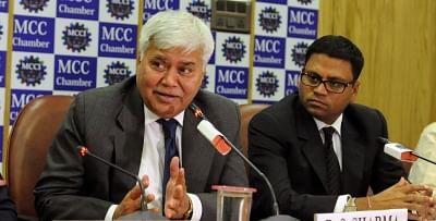 Extremely happy with Aadhaar verdict: TRAI Chairman