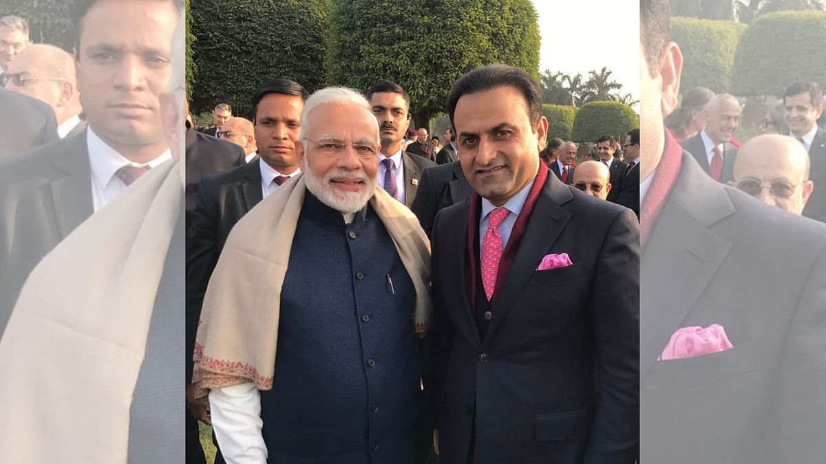 The resignation from Abdali comes on the same day Afghanistan's President Ashraf Ghani visited India and met India's Prime Minister Narendra Modi.