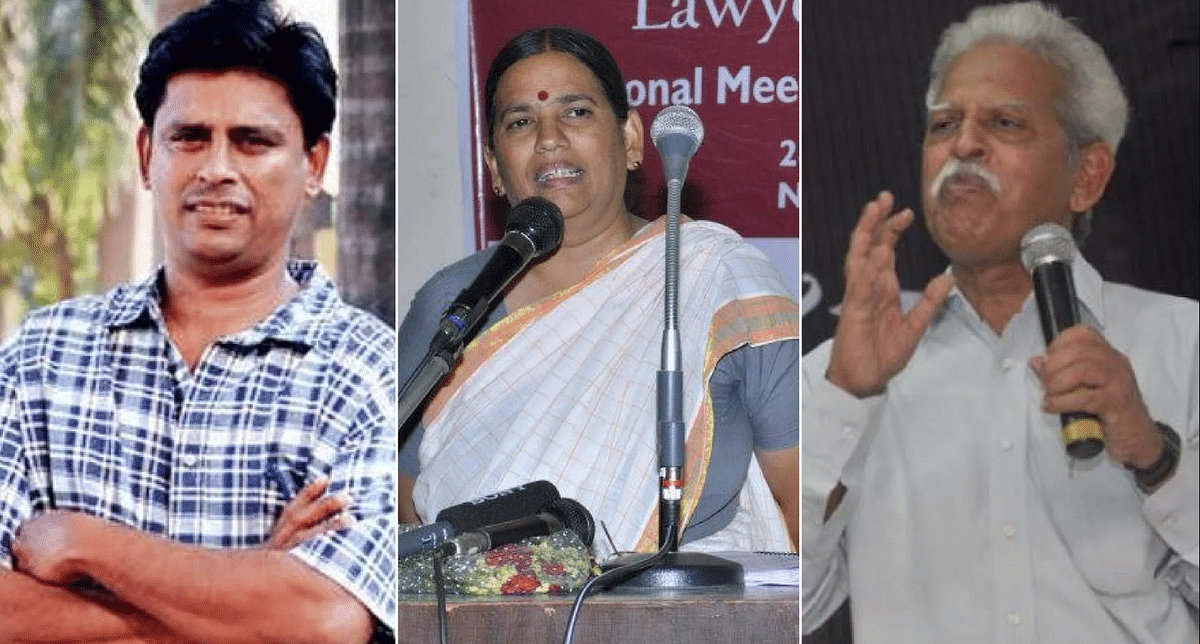 Bombay HC Questions Police's Press Briefing on Activists' Arrests