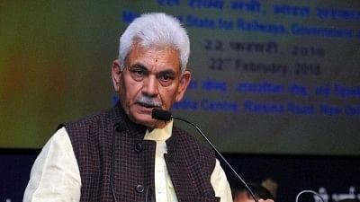 TRAI to Be Renamed as DCRAI: Telecom Minister Manoj Sinha