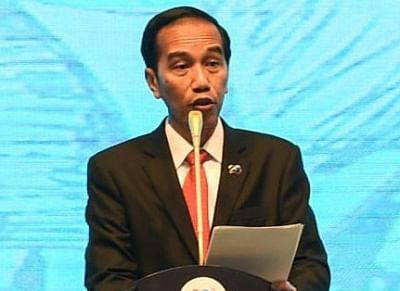 Indonesia President Joko Widodo. (File Photo: IANS)