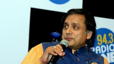 Ghalib Lovers, Toughen Up! Shashi Tharoor Just Made A Gaffe