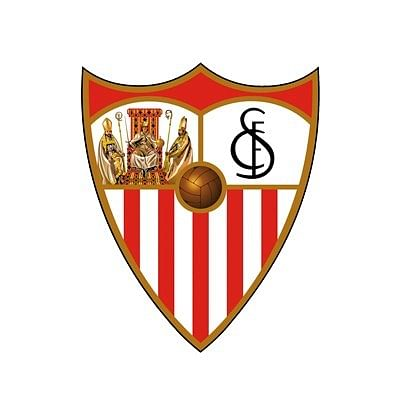 Sevilla FC. (Photo: Twitter/@SevillaFC_ENG)