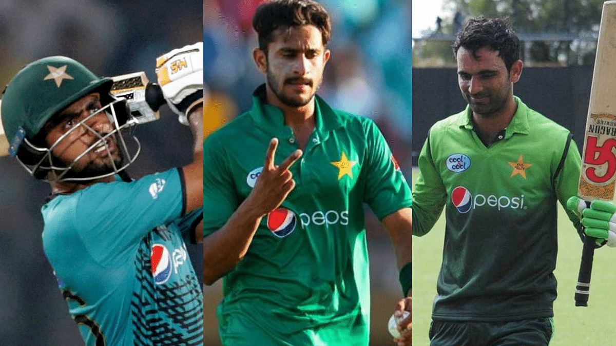 Asia Cup: 5 Pakistani Players Who Could Trouble India Today