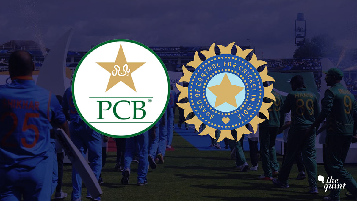 BCCI vs PCB: Process Beyond 'Amicable Settlement,' Says PCB Chief
