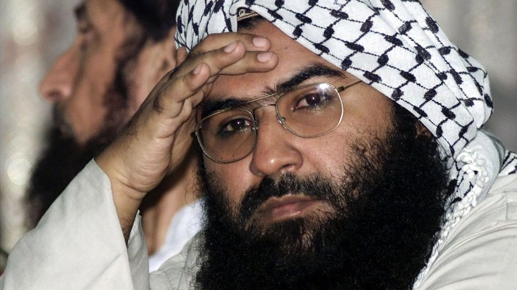 China Again Blocks Bid to List Masood Azhar as 'Global Terrorist'