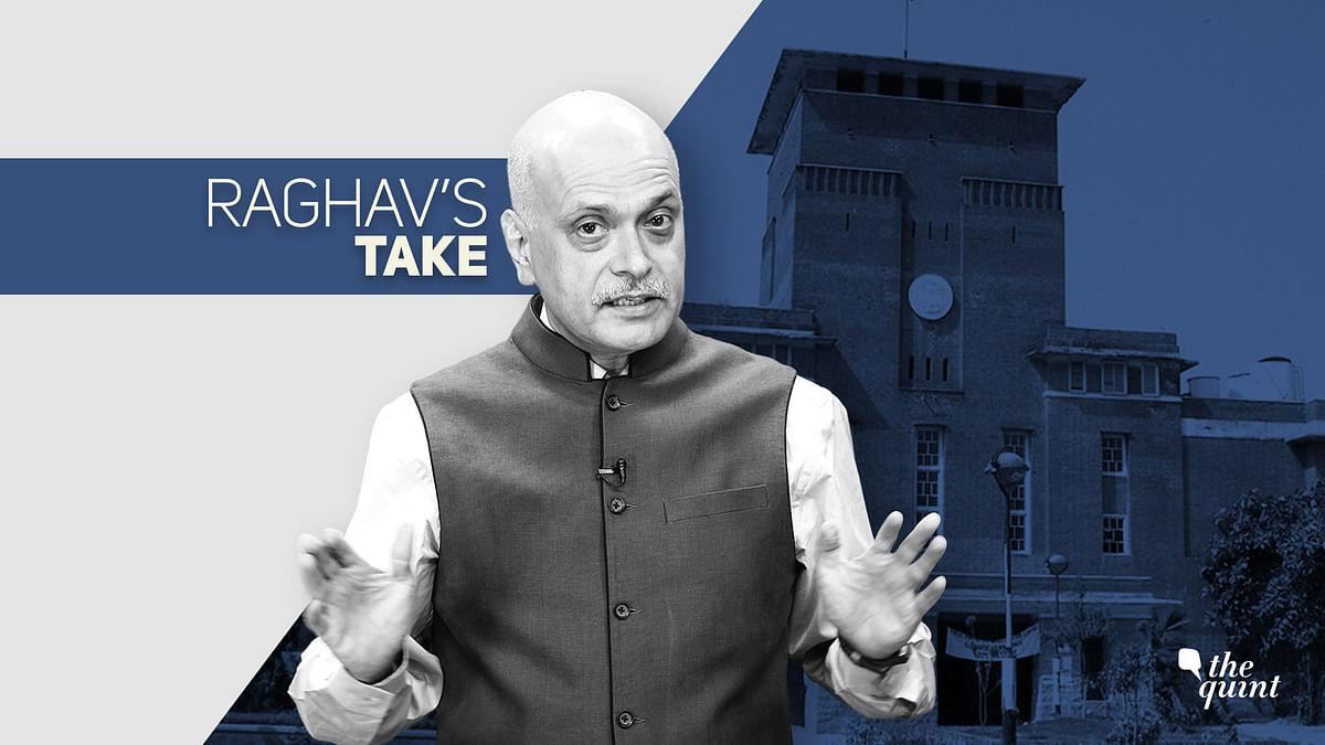 DUSU, By-Elections & 'Peak Modi', But 2019 is Still a Dead Heat
