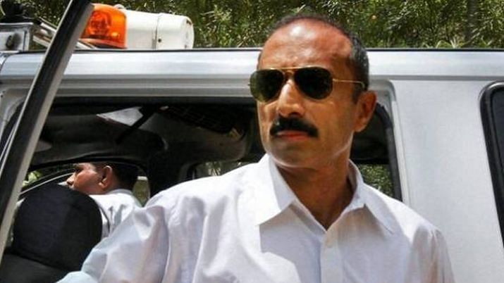 Ex-IPS Sanjiv Bhatt Sentenced to Life in Custodial Death Case