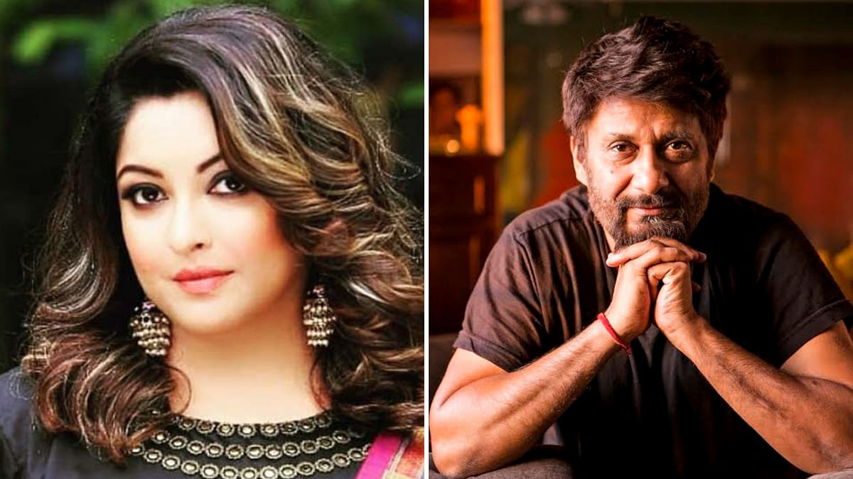 Tanushree Dutta accuses Vivek Agnihotri of sexual harassment as well.