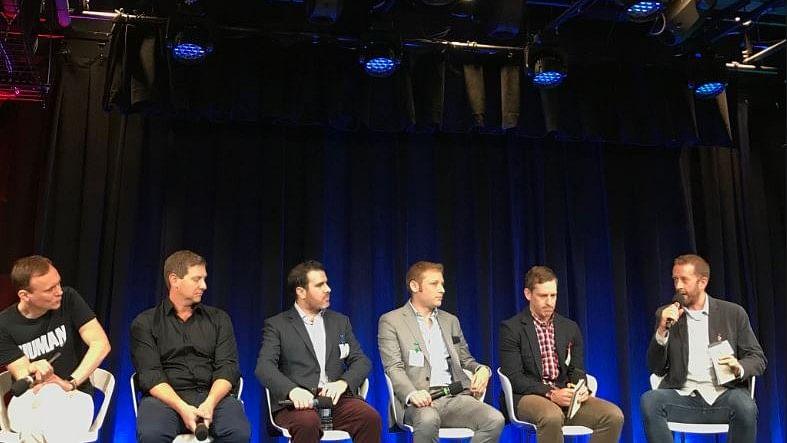 #Manels Tweeple Slam All-Male Panels, Ask for Equal Representation