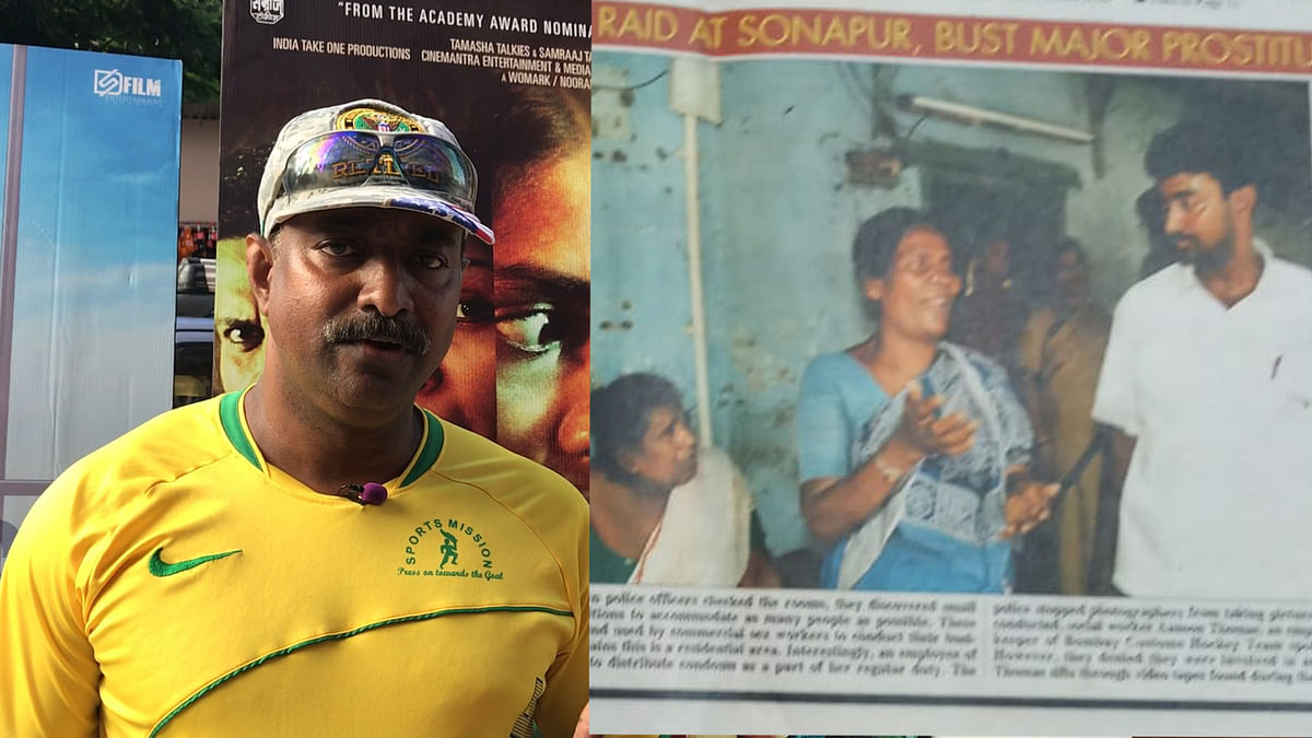 Watch: Anti-Human Trafficking Activist Weighs in on 'Love Sonia'