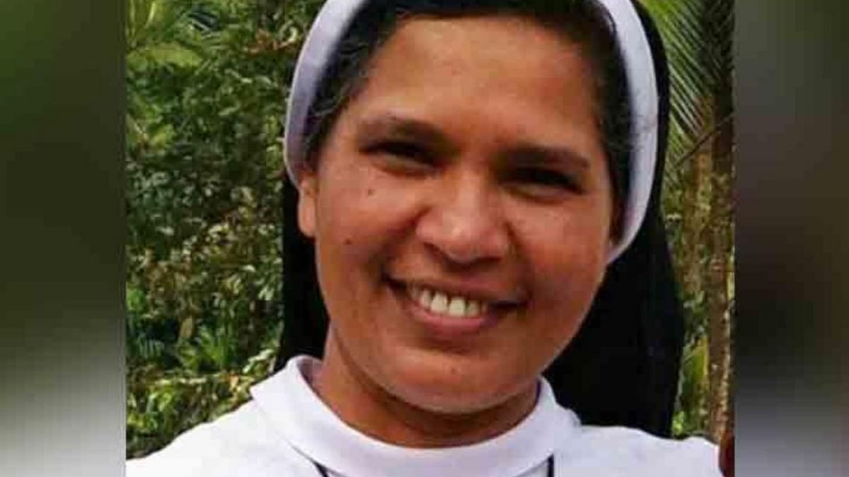 Sister Lucy Kalappura from Kerala  has been reportedly barred from her church duties after she came out in support of the Kerala nun.
